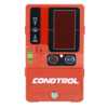 Электронный детектор-отражатель для лазерных нивелиров CONDTROL, 1-7-032