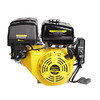 Двигатель CHAMPION G420HKE (15лс/11кВт 420см 25мм 34кг шпонка, эл.стартер, выход 12В/80Вт)