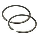 Кольцо поршневое для Stihl MS-180 (пара)