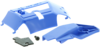 Зимний набор комплект для установки. для Хускварна 365 (5039690-11)