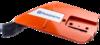 Крышка тормоза в сборе + натяжитель цепи для Хускварна 365/372 (5370335-01)