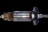 Якорь для угловой шлифмашины Sparky М 720 (резьба 6 мм)