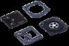 Комплект мембран карбюратора ZAMA C3-EL42 для Хускварна 357/359  (5052368-01)