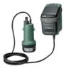 Садовый насос Bosch GardenPump 18 Solo аккумуляторный, без аккумулятора и зарядного устройства, 06008C4201