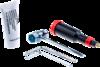 Набор ключей + шприц масленка + смазка для Хускварна  (5035585-01)
