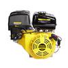 Двигатель CHAMPION G420HKDC (15лс/11кВт 420см 25мм 31кг шпонка, выход 12В/60Вт)