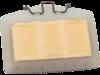 Фильтр воздушный ФЕТРОВЫЙ для Хускварна 365 (5752691-03)