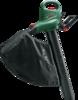 Садовый пылесос-воздуходувка Bosch GardenTidy 3000 (06008B1001)